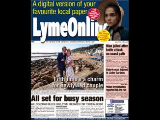 LymeOnline Digital Edition April 2 2021