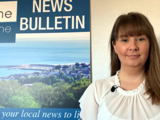 Lyme Regis News Bulletin May 7 2021