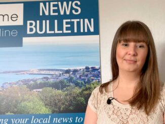 Lyme Regis News Bulletin May 14 2021