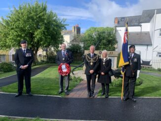 Royal British Legion 100th anniversary