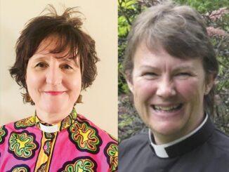 new vicars