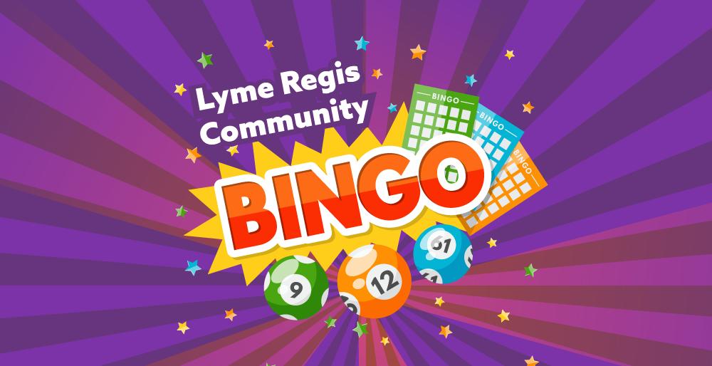 Lyme Regis Community Bingo