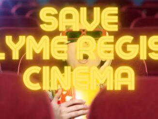 Save Lyme Regis Cinema