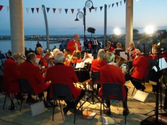 Lyme Regis Town Band