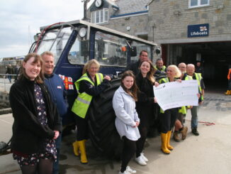 lifeboat cheque