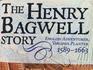 The Henry Bagwell Story