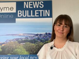 Lyme Regis News Bulletin June 18 2021