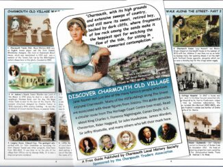Charmouth history leaflet