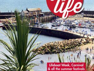 Lyme Life Magazine