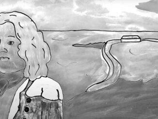 Thomas Coram animation