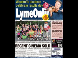 LymeOnline Digital Edition August 20 2021