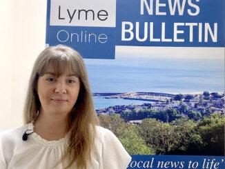 Lyme Regis News Bulletin September 17 2021