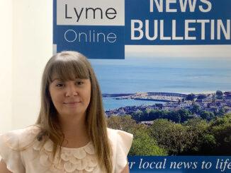 Lyme Regis News Bulletin September 24 2021