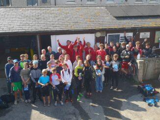 Lyme Regis Sea School