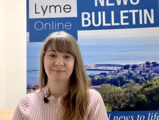 Lyme Regis News Bulletin October 8 2021