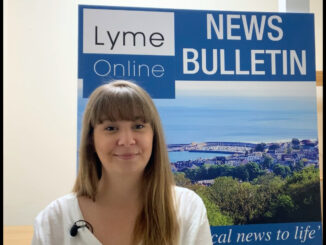Lyme Regis News Bulletin October 1 2021