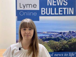 Lyme Regis News Bulletin October 22 2021
