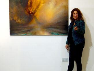 Julie Oldfield