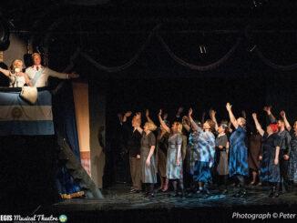 Lyme Regis Musical Theatre