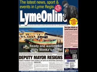 LymeOnline Digital Edition October 1 2021