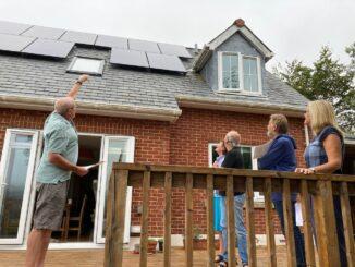Dorset Greener Homes