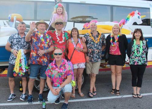 Lyme Regis Regatta & Carnival Week 2019
