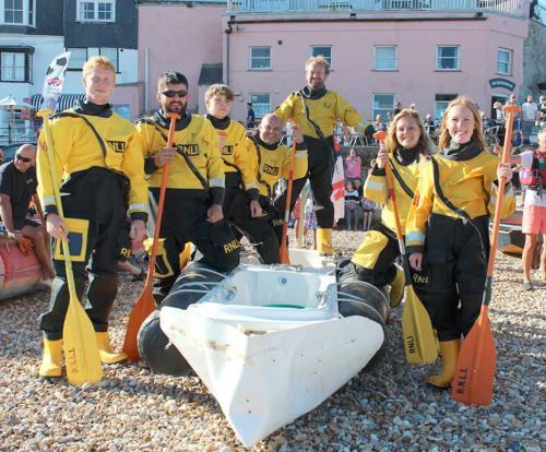 Lifeboat Week 2018